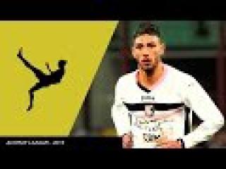 Achraf Lazaar - Skills,Goals Assists 2015 - Welcome to AS Monaco