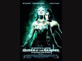 Queen Of The Damned - Track 8   Jay Gordon - Slept So Long