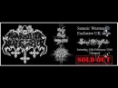 Darkened Nocturn Slaughtercult (GER/POL) - Ivory Blacks, Glasgow 13th February 2016 FULL SHOW HD