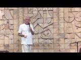 Александр Хакимов - 2016.08.19, Израиль, Тель Авив, Законы Судьбы