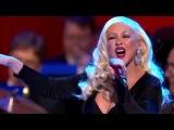Christina Aguilera -