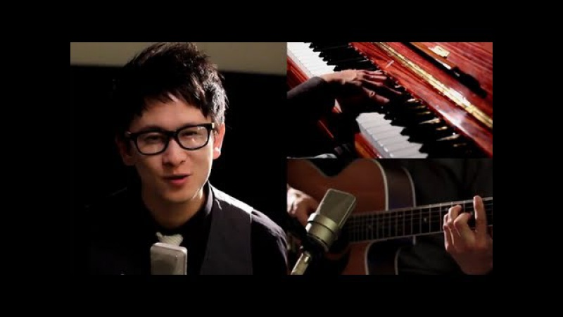 我的歌聲裡-曲婉婷 (You Exist in My Song - Wanting Qu) - 高豪力 (Gerald Ko) 翻唱