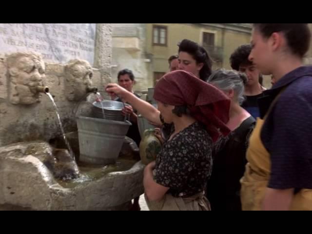 Новый кинотеатр Парадизо Nuovo Cinema Paradiso 1988 фильм
