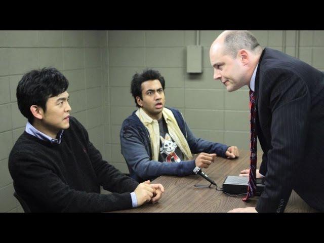 Top 10 Funny Movie Interrogation Scenes