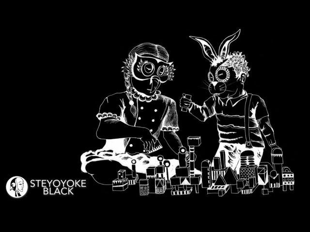 Pete Oak - Tranquila (Aaryon David Granha Remix)