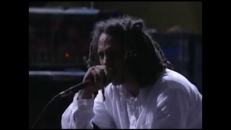 Rage Against the Machine - Bombtrack - 7241999 - Woodstock 99 East Stage (Official)