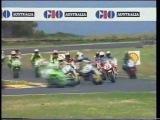 1995 Australian 600cc Supersport Championship - Rd 6 Phillip Island Race 1