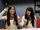 SKE48 石田安奈と木崎ゆりあ のおバカ対決 20120307