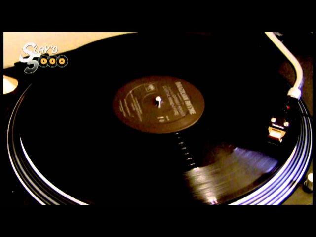 Earth, Wind Fire - Brazilian Rhyme (Danny Krivit Re-Edit) (Slayd5000)