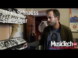 Studio Tour Ulrich Schnauss