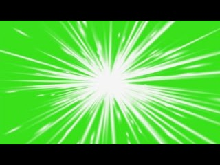 Pack de Flares #1 - Flare Pack #1 [Fundo Verde - Green Screen]