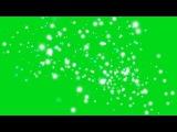 Fogos de Artifício #1 - Fireworks #1 [Fundo Verde - Green Screen]
