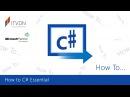 Как работают перечисления в C#