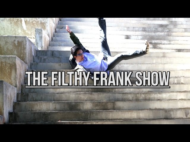 Filthy Frank: Anime Opening (COSPLAY PARODY)