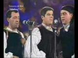 Tenores di Bitti Mialinu Pira al IX Concerto in Vaticano (2001)