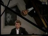 Emil Gilels - Mozart, Six Variations on Salve Tu Domine KV 398