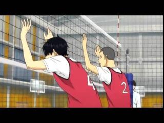 Anime:Волейбол