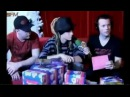 Tokio Hotel Jingle Ball KISS FM Interview HQ - Dec 6, 2008 (с русскими субтитрами) - Видео Dailymotion