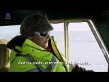 Ледовый путь дальнобойщиков 9 сезон 09 серия - Суровые морозы Hell Freezes Over