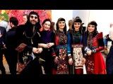 Kakhaberi da Khanumebi - Jinveloi (კახაბერი და ხანუმები, საახალწლო 2014)