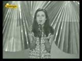 Italy 1964 - Gigliola Cinquetti - Non Ho L'Eta ( 1970 Spanish Final Performance)