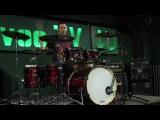 Василий Ебашилово - drum cover Voodoo People