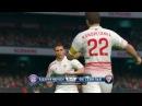 PES 16 Full Manual - (Иван) Sevilia 1:0 Bayern Champions League