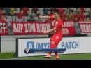 PES 16 Full Manual - Sevilia 1:0 Bayern (Иван) Champions League