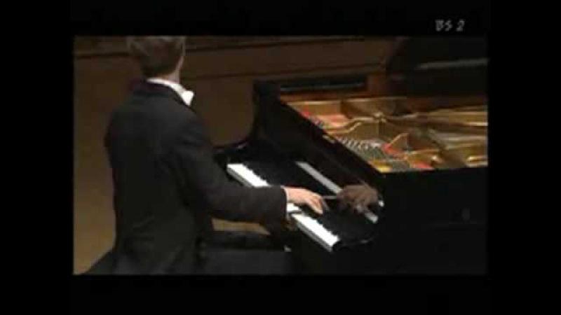 Nikolai Lugansky Rachmaninov Prelude Op 32 No. 12