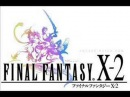 Final fantasy-Eternity: Memory of Lightwaves-FFX-2 OST