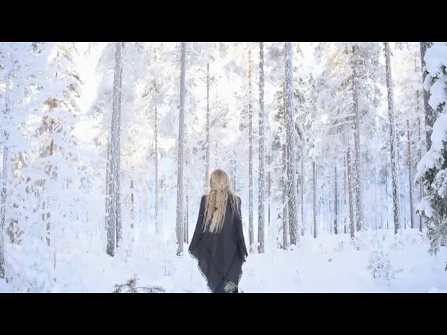 Kulning - ancient swedish herding call