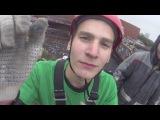 Егор на стуле 2 прыжок (тест) на Универе 12.06.2016 Прыжки с командой Земля прыжков