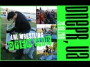 LHL Wrestling - Open air (26.06.2016)