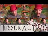 TESSERACT- aCapella! - Eden 2.0 - A Cover Parody Tribute By Dan-Elias Brevig.