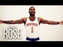 Derrick Rose 2016 - I'm So New York ᴴᴰ