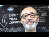 Интервью Алессандро Стадерини с итальянского чемпионата по альтернативным методам заваривания кофе в Баньо-а-Риполи (Fl). 11/14/2015. Организатор: жаровня PIANSA. SCAE Italy.