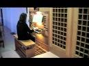 Johann Sebastian Bach: Das alte Jahr vergangen ist, BWV 614 (Orgel-Büchlein)