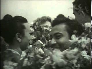 Город моей весны. Алма-ата (1960)