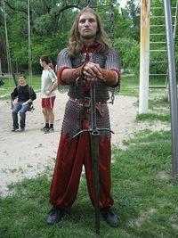 Кирилл Darkangel