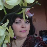 Виктория Манакова