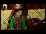 Туркменские таланты