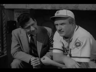 Twilight Zone (Dimension Desconocida) 1x35 Mighty Casey, The -Mighty Casey, El- Jack Warden Latino 25.55