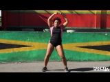 Latonya Style. Hot Female Steps vk.comreggaetondhqtwerk