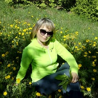 Маринка Коренькова