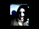 «Без названия» под музыку Jeff The Killer - Джефф Убица Киллер. Picrolla