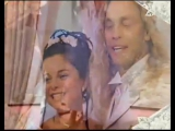 Наташа Королева и Сергей Глушко - Ты главная любовь (kingpop video ) Свадьба Королёва и Тарзан