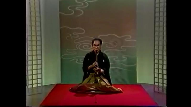 Yamaguchi Goro_ Sokaku Reibo