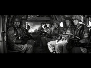 Освобождение. Фильм 2. Прорыв. Операция «Дуб» (1943): освобождение Муссолини