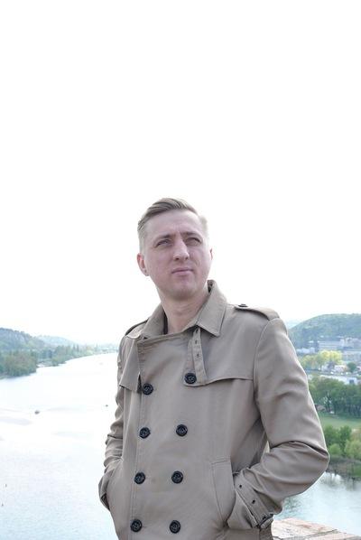 Павел Стельникович