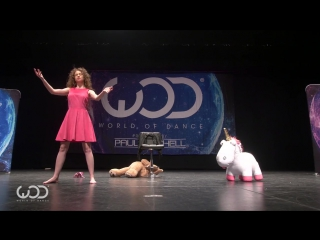 Dytto || FRONTROW || World of Dance Las Vegas 2015 || #WODVEGAS15